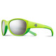 Julbo Luky Spectron 3+ Sunglasses Kids 4-6Y Green/Green-Gray Flash Silver